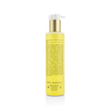 CLEANSING HY-ÖL- For All Type Skins  200ml/6.3oz