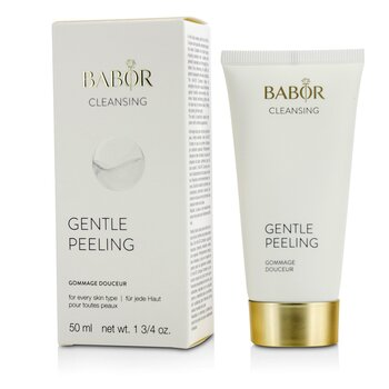 CLEANSING Gentle Peeling- For All Skin Types  50ml/1.3oz