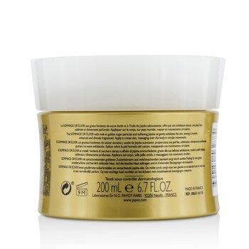 Body Elixir Gommage Or Elixir Enhancing Gold Body Scrub 200ml/6.7oz