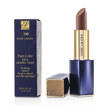 Pure Color Envy Metallic Matte Sculpting Lipstick  3.5g/0.12oz