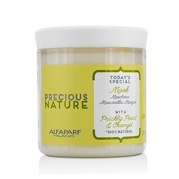 Precious Nature Today's Special Mask (For Long & Straight Hair)  200ml/6.91oz
