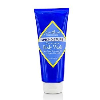 Jack Black Clean Cream Body Wash  295ml/10oz