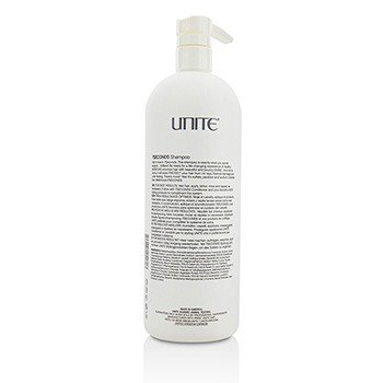7Seconds Shampoo (Moisture Shine Protect)  1000ml/33.8oz