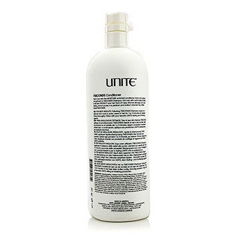 7Seconds Conditioner (Moisture Shine Protect)  1000ml/33.8oz