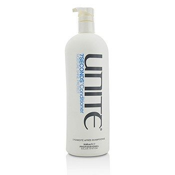 Unite 7Seconds Conditioner (Moisture Shine Protect)  1000ml/33.8oz