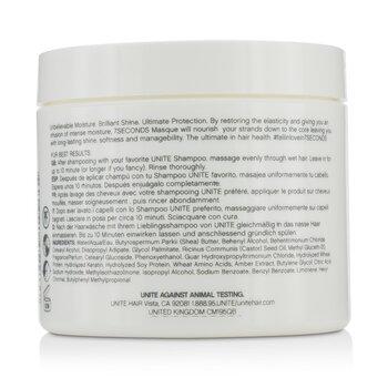 7Seconds Masque (Moisture Shine Protect)  113g/4oz