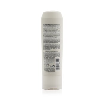 Dual Senses Blondes & Highlights Anti-Yellow Conditioner (Luminosity For Blonde Hair)  200ml/6.8oz
