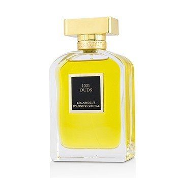 1001 Ouds Eau De Parfum Spray  75ml/2.5oz