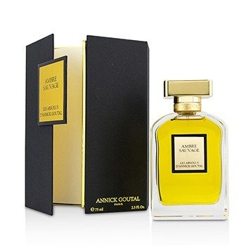 Ambre Sauvage Eau De Parfum Spray  75ml/2.5oz