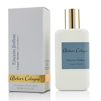 Encens Jinhae Cologne Absolue Spray  100ml/3.3oz