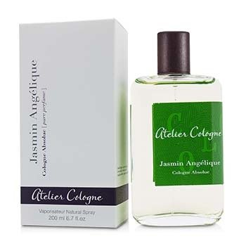 سبراي كولونيا Jasmin Angelique Cologne Absolue  200ml/6.7oz