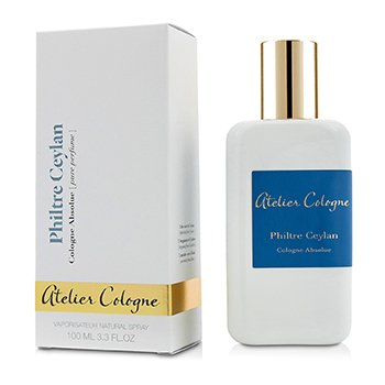 Philtre Ceylan Cologne Absolue Spray  100ml/3.3oz