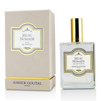 Annick Goutal Musc Nomade Eau De Parfum Spray (New Packaging)  100ml/3.4oz