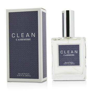 Clean Cashmere Eau De Parfum Spray  60ml/2.14oz