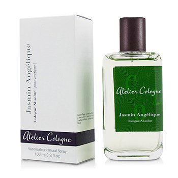 سبراي كولونيا Jasmin Angelique Cologne Absolue  100ml/3.3oz