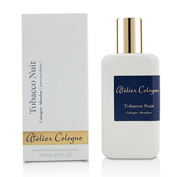 Tobacco Nuit Cologne Absolue Spray  100ml/3.3oz