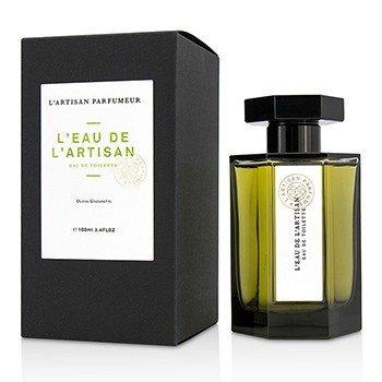 ラルチザンパフューム L'Eau De L'Artisan Eau De Toilette Spray (New Packaging)  100ml/3.4oz
