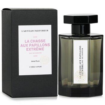 La Chasse Aux Papillons Extreme Eau De Parfum Spray 100ml/3.4oz
