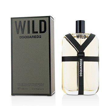 Wild Eau De Toilette Spray  100ml/3.4oz