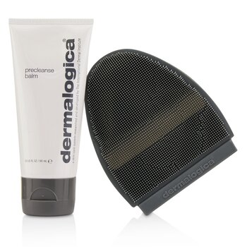 Precleanse Balm (with Cleansing Mitt) - For Normal to Dry Skin  90ml/3oz