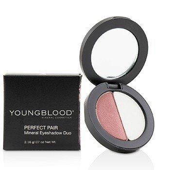 Perfect Pair Mineral Eyeshadow Duo  2.16g/0.07oz