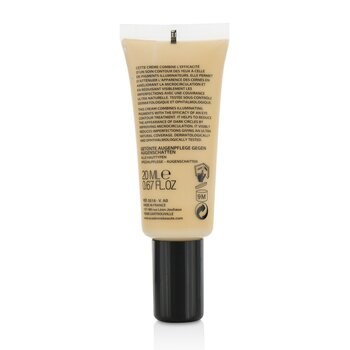 Tinted Eye Contour Corrector For Dark Circles  20ml/0.67oz