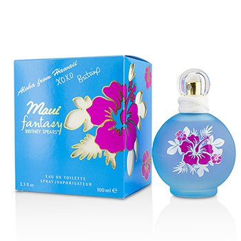 Maui Fantasy Eau De Toilette Spray  100ml/3.3oz