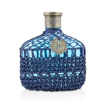 John Varvatos Artisan Blu Eau De Toilette Spray  125ml/4.2oz