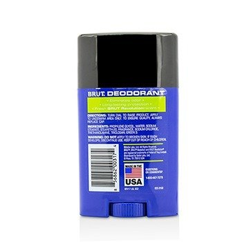 Brut Revolution Deodorant Stick  65g/2.25oz