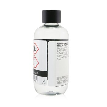 Natural Fragrance Huonetuoksu Uudelleentäytettävä - White Mint & Tonka  250ml/8.45oz
