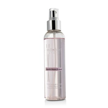 米兰菲丽  Natural Scented Home Spray - Magnolia Blossom & Wood  150ml/5oz