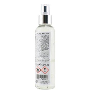 Natural Scented Home Spray - White Mint & Tonka  150ml/5oz