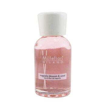 Natural Fragrance Diffuser - Magnolia Blossom & Wood 250ml/8.45oz