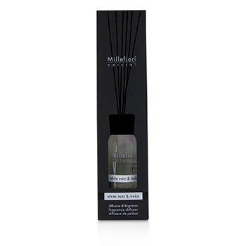 Natural Fragrance Huonetuoksu - White Mint & Tonka  250ml/8.45oz