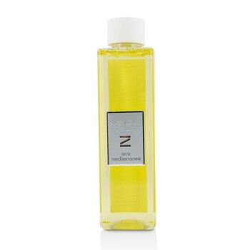 Zona Fragrance Diffuser Refill - Aria Mediterranea  250ml/8.45oz