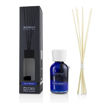 Natural Fragrance Diffuser - Berry Delight  250ml/8.45oz