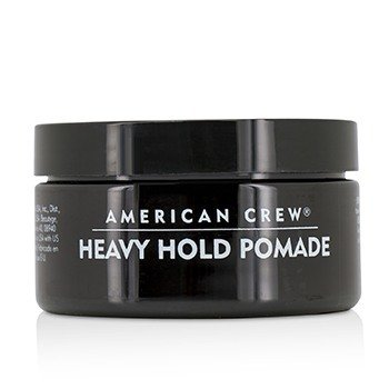 Men Heavy Hold Pomade (Heavy Hold with High Shine)  85g/3oz