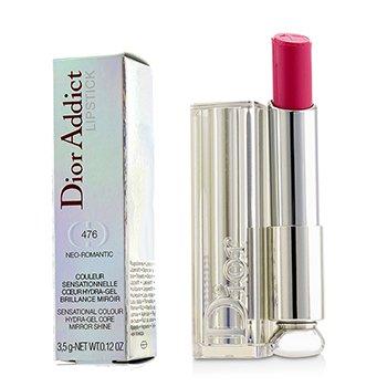 Dior Addict Hydra Gel Core Mirror Shine Lipstick  3.5g/0.12oz
