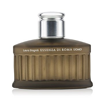 Laura Biagiotti Essenza Di Roma Uomo Eau De Toilette spray  40ml/1.3oz