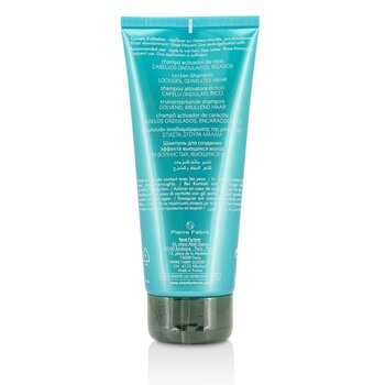 Sublime Curl Curl Activating Shampoo (Wavy, Curly Hair)  200ml/6.7oz
