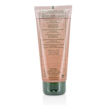 Lumicia Illuminating Shine Shampoo (Frequent Use , All Hair Types)  200ml/6.7oz