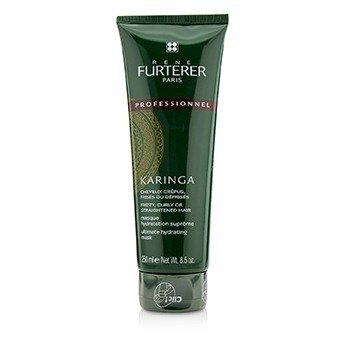 Karinga Ultimate Hydrating Mask (Frizzy, Curly or Straightened Hair)  250ml/8.4oz