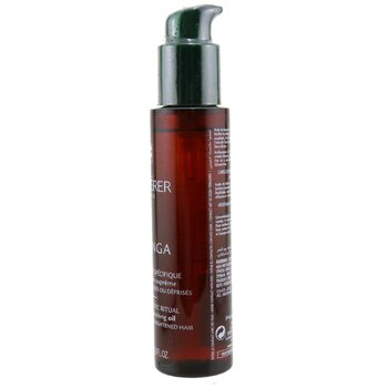 Karinga Ultimate Nourishing Oil (Frizzy, Curly or Straightened Hair)  100ml/3.38oz