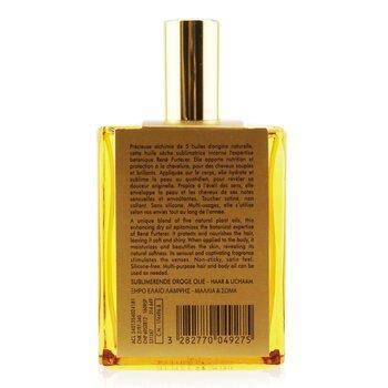 5 Sens Enhancing Dry Oil (Hair & Body)  100ml/3.3oz