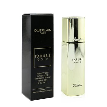 Parure Gold Rejuvenating Gold Radiance Foundation SPF 30  30ml/1oz
