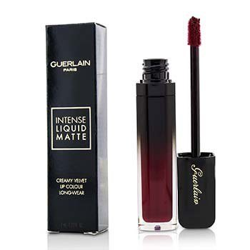Intense Liquid Matte Creamy Velvet Lipcolour  7ml/0.23oz