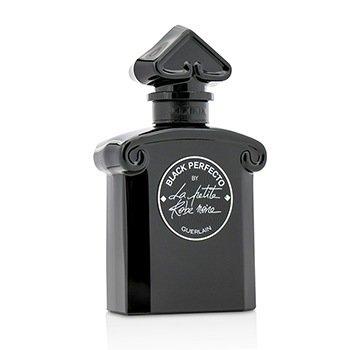 小黑裙搖滾皮衣玫瑰香水 La Petite Robe Noire - Black Perfecto  50ml/1.6oz