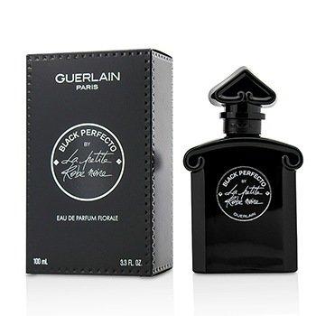 Guerlain La Petite Robe Noire Black Perfecto Парфюмированная Вода Спрей  100ml/3.3oz
