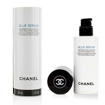 シャネル Blue Serum (Limited Edition)  30ml/1oz