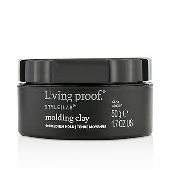 Style Lab Molding Clay (Medium Hold)  50g/1.7oz